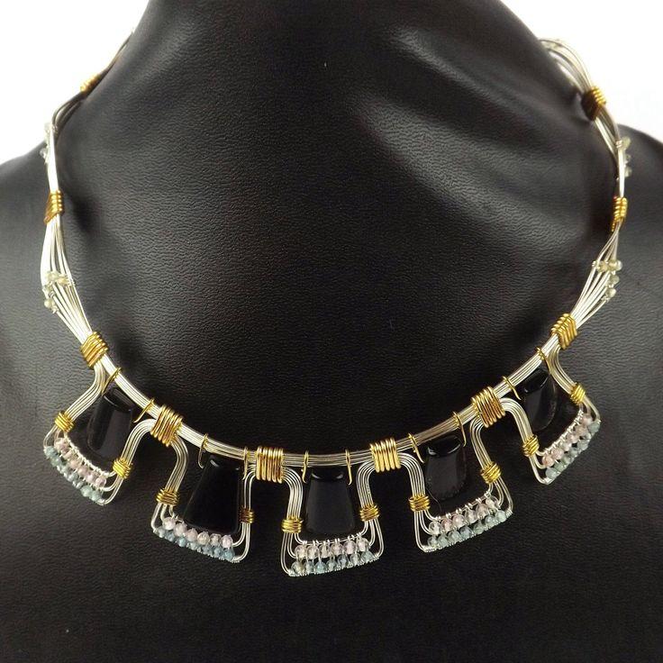 Karon Crawford's design on Jewellery Maker