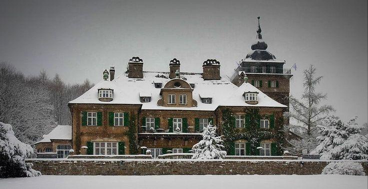 Castle Lerbach Bergisch Gladbach