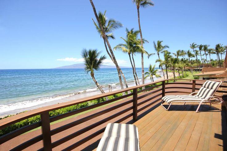 Maui Vacation Rentals: Rent Maui Homes: Puamana Resort www.vacation-maui…