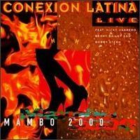 Que buen recuerdo de 1993 con la Conexión Latina. Invitado en los timbales, el maestro Nicky Marrero.     Algo tremendo se está cocinando, estén atentos!    http://www.goear.com/listen/e047139/caribe-cha-conexion-latina