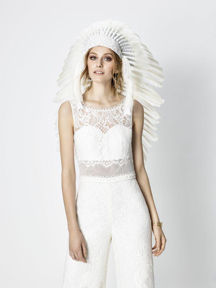 67 best Brautkleider 2018 images on Pinterest | Wedding frocks ...