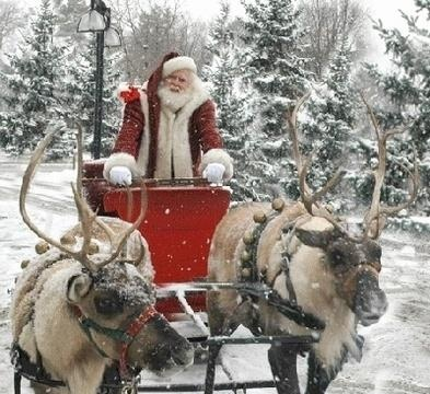 Santa Claus~the Magic of Believing!~~~ LIKE THIS POST IF YOU BELIEVE IN SANTA CLAUSE PIN THIS POST IF YOU DON'T!!! Be truth full! After 10 votes of yes or no I will tell you if I believe or not! Ok :)