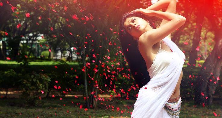 Hot Actress: Ice Cream 2 Heroine Naveena