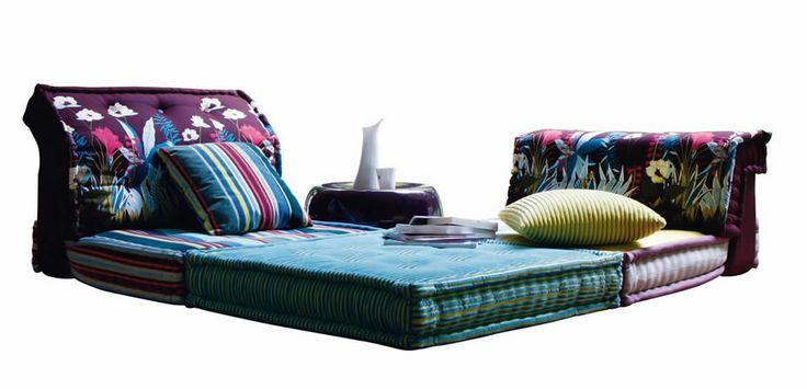 mah jong modular sofa roche bobois mah jong tiny. Black Bedroom Furniture Sets. Home Design Ideas