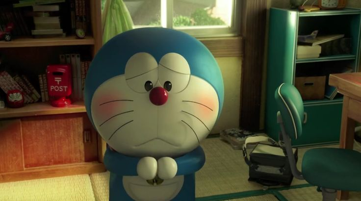 Doraemon 2014 - Stand By Me