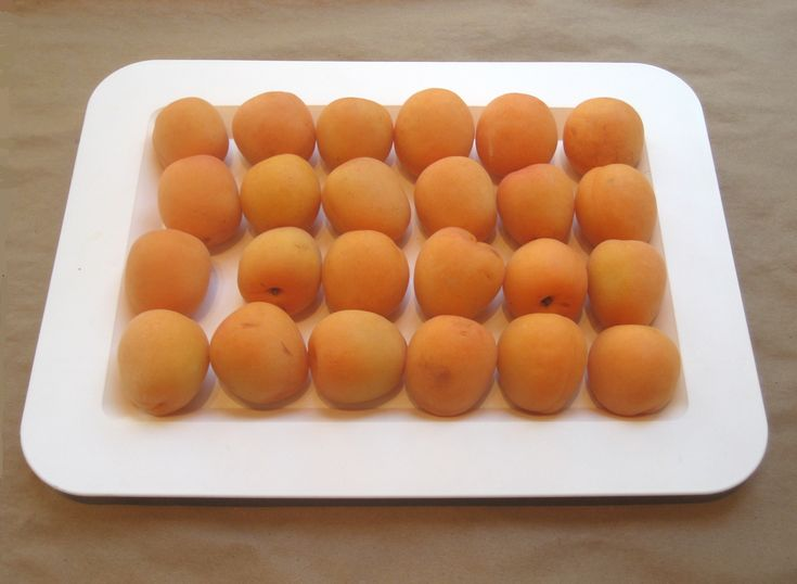 Apricots - Nutrition | Health Benefits | Dried Apricot | Recipes
