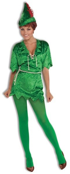 Peter Pan Ladies Costume - Disney & Cartoon Costumes at Escapade™ UK - Escapade Fancy Dress on Twitter: @Escapade_UK
