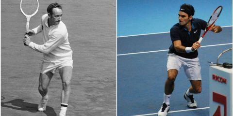 Tennis: Now and Then – Ten things that have changed