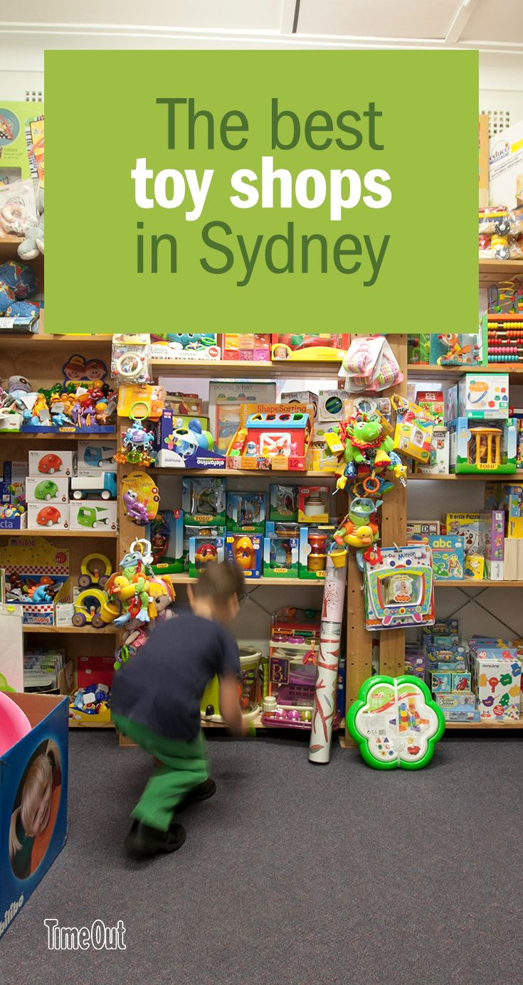 Need gift inspiration for a niece, nephew or new baby? Try one of these toy shops for size.