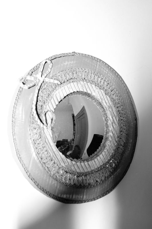 17 best images about miroir sorci re on pinterest for Miroir sorciere