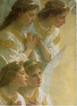 """""""We must be aware that angels keep in close and vital contact with all that is happening on the earth. Their knowledge of earthly matters exceeds that of men. Let us believe that they are here among us."""" -Billy Graham Angels Gods Secret Agents"""