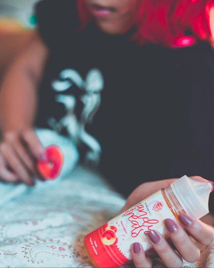 Have you tried Peach Rings Candy Treats by Ethos Vapors yet?! - Available exclusively from @Kanger_Wholesale - - #EthosVapors  #EthosCandyTreats #Share ===================== #happyvapergirl #girlswhovape #vapechicks #vapebabes #vapecommunity #vapelyfe #vapelifestyle #vaping #vapefam #vapehard #vapenation #vapelove #vapehooligans #cloudchaser #cloudchasing #vapeon #vapepics #quitsmoking #instavape #vapetricks #vapestagram #handcheck #eliquid #ejuice #smok #cloudbeast #smokalien