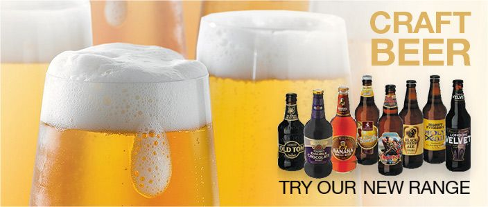 Who says beer doesn't go well with a well cooked meal? Why not try it and feel #betterandbetter :)