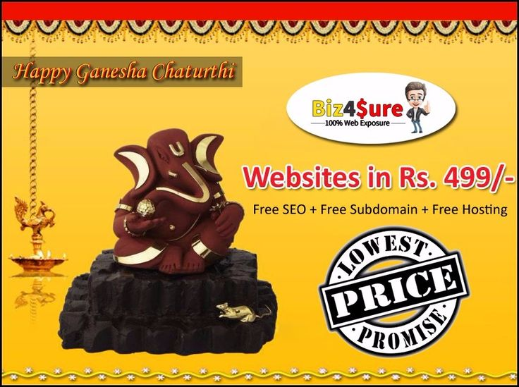 Wish You #Very Very #Happy #Ganesh #Chaturthi For All My #Friends.... -> #Online #Marketplace in Karol Bagh #Delhi #NCR #India -> Create #Free #Website Services -> #Business Listing #Services -> #Grow Your Business With US Call Now : +91-1125814379   +91-11-41548185   +91-11-45528185   +91-9811028424