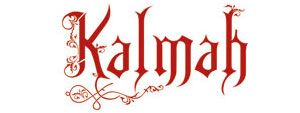 Melodic Death Metal (Finland) Web: http://www.kalmah.com/ https://www.facebook.com/kalmahofficial/