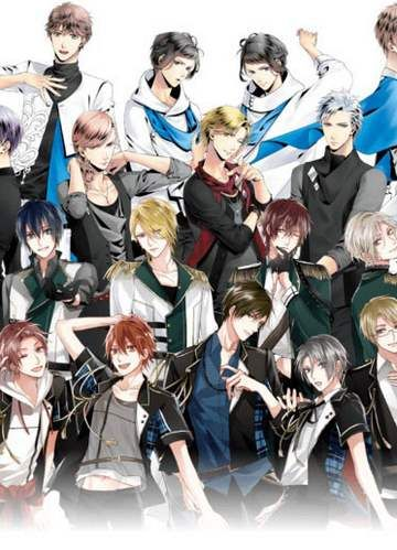 Tsukipro The Animation Episode 01 VOSTFR Animes-Mangas-DDL    https://animes-mangas-ddl.net/tsukipro-the-animation-episode-01-vostfr/