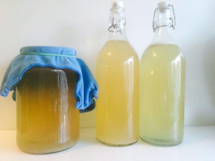 Vannkefir. Fermenteringstrenden har kommet for fullt og fjor var det mye snakk om Kombucha, men nå er det vannkefir som er det hotteste.