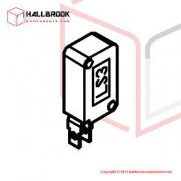 TF-006 Micro Switch (LS-1, LS-3)