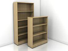 Standard Storage Bookcase