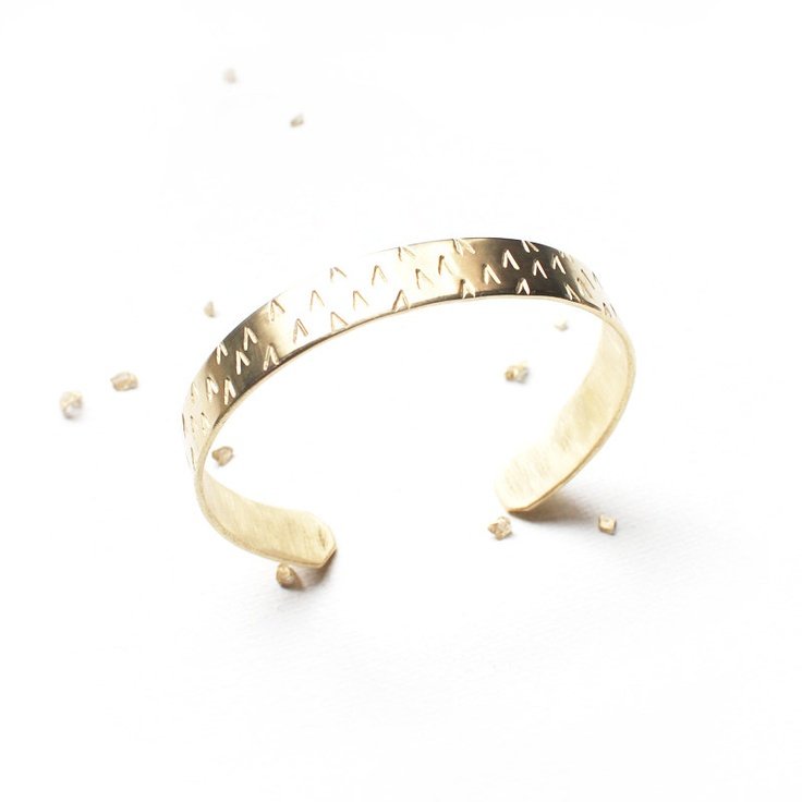 TRIBAL SKINNY CUFF #Repin By:Pinterest++ for iPad#
