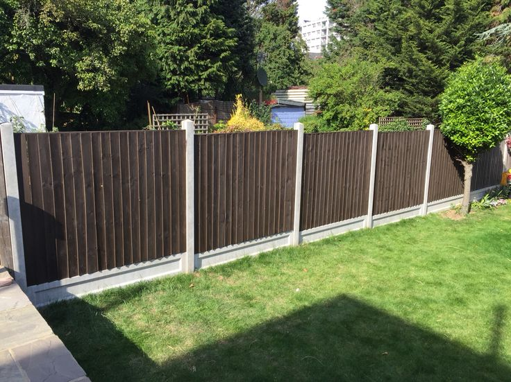 82 best images about fence ideas on pinterest gardens for Garden decking fencing