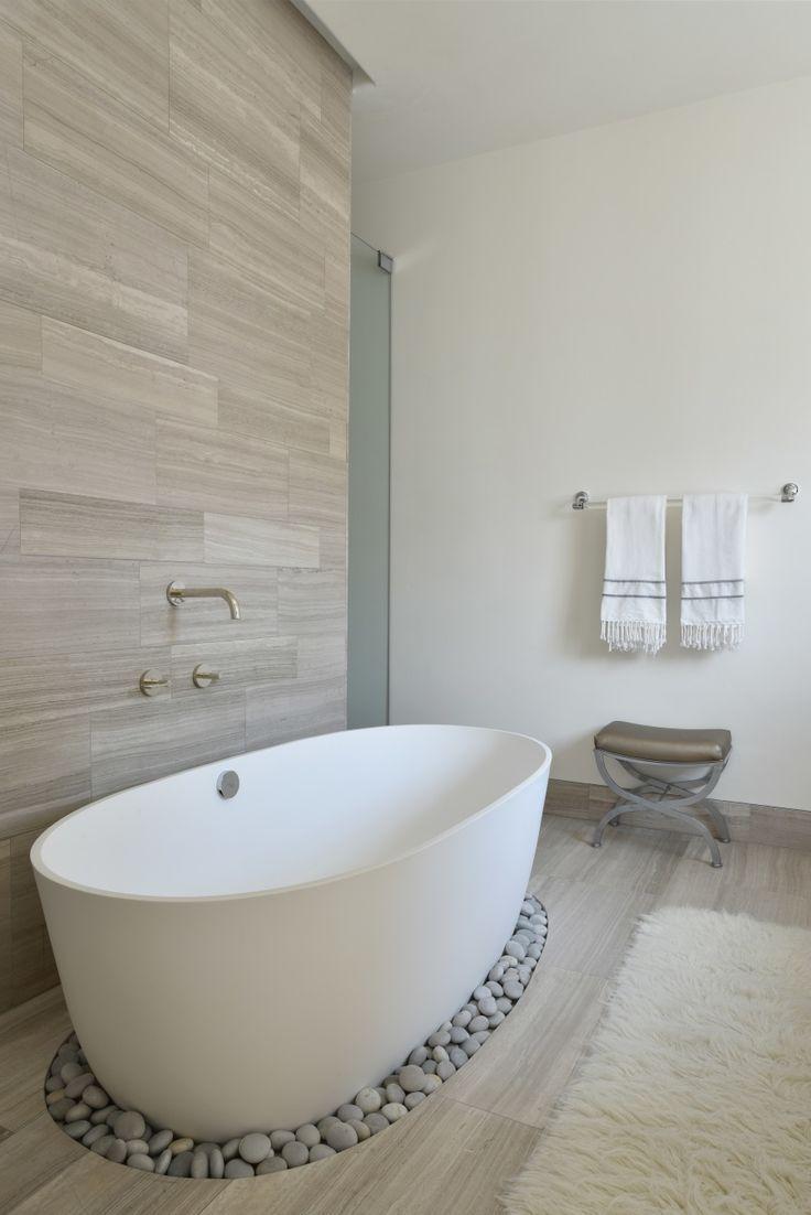 17 best ideas about beach house bathroom on pinterest beach bathrooms beach house decor and - Cool spa like bathroom designs ...