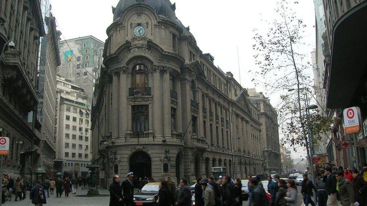 #Bitcoin Фондовая биржа Чили будет использовать блокчейн от IBM #bitcoin #btc