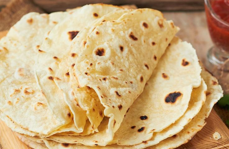 If you are gluten-free like me, you should know how hard it is to find a recipe for gluten-free tortillas that bend without breaking; that are big enough to actually wrap around something; and that taste like flour tortillas! Well look no further... here it is!