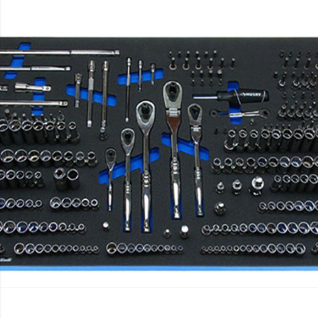 Pin On Tool Organization