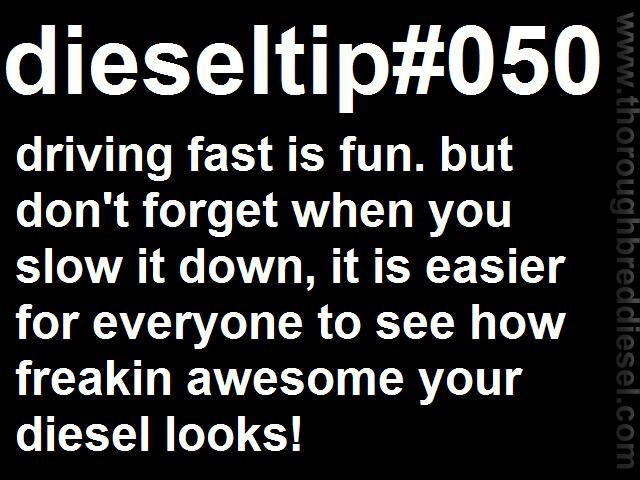 #dieseltips 050 funny diesel tip Its whats on the inside that counts. Hopefully it has a cummins :)