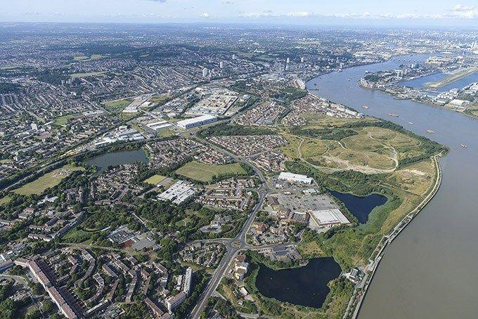 Peabody seeks partner for 3.5bn Thamesmead new town