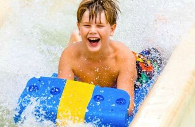 Biggest and Best Water Parks in Texas | About.com Family Vacations