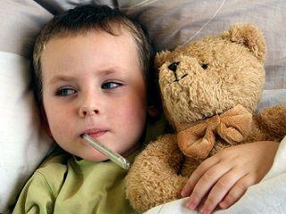 Attenzione dopo l'Epifania in arrivo super super super contagio febbre!!!