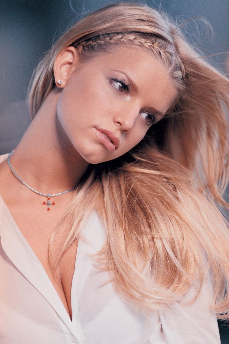 161 best Jessica Simpson images on Pinterest | Jessica simpsons ...