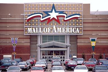 Mall of America, Minnesota