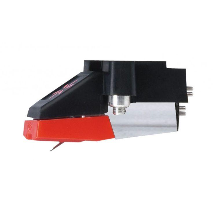 Cabeçote com agulha para Toca-Discos TTUSB e Proflile - ION ICT04 em promoção em até 10x sem juros