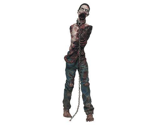 Майк, ручной зомби Мишон The Walking Dead