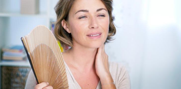 Qué es la menopausia precoz?