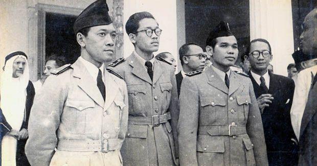 Benarkah Hubungan Sultan HB IX dan Soeharto Tak Harmonis?