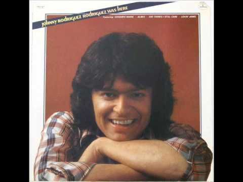 Johnny Rodriguez - I Take A Lot Of Pride In What I Am - Merle Haggard Song