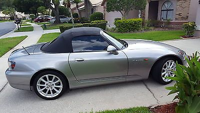 awesome 2007 Honda S2000 - For Sale View more at http://shipperscentral.com/wp/product/2007-honda-s2000-for-sale/