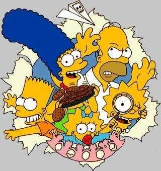 Attention les simpsons arrive !!! Aahhhhh