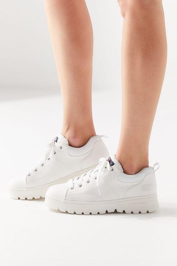 Skechers Street Cleat Sneaker | Urban