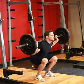 What if there was a training system that allowed you to use maximal loads on every rep of every set? Well continue reading here if you would like to learn and use the Rest Pause Training program.