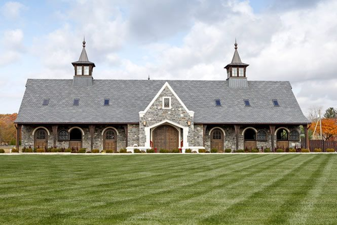 Is this a barn or what? Not in our budget but nice to look at. Swedesboro, NJ - B&D BuildersB&D Builders
