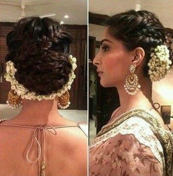 Want similar chandbali jhumkas that Sonam Kapoor is wearing