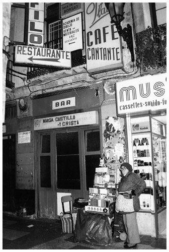 Año 1968 - Foto obtenida por José Antonio Duce