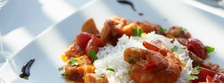 Delicious..!!!    http://www.volcano-view.com/santorini-caldera-restaurant.php