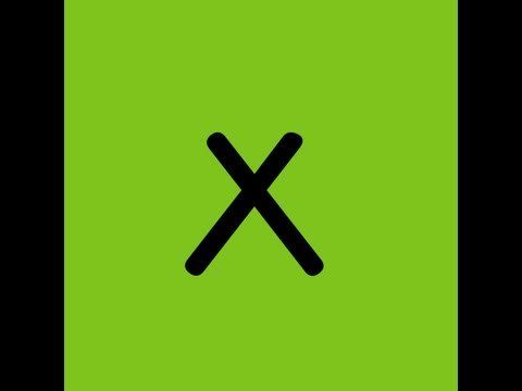 Letter X Video, X Video, Alphabet Letter X Video, Consonant X Video, Consonant Letter X Video, Phonics Letter X Video