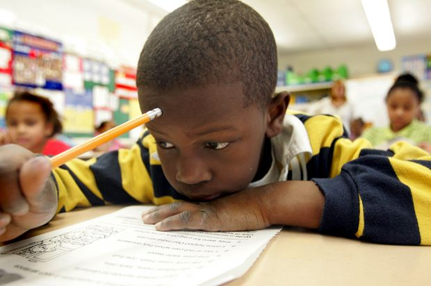 """The perils of """"Growth Mindset"""" education: Why we're trying to fix our kids when we should be fixing the system"""